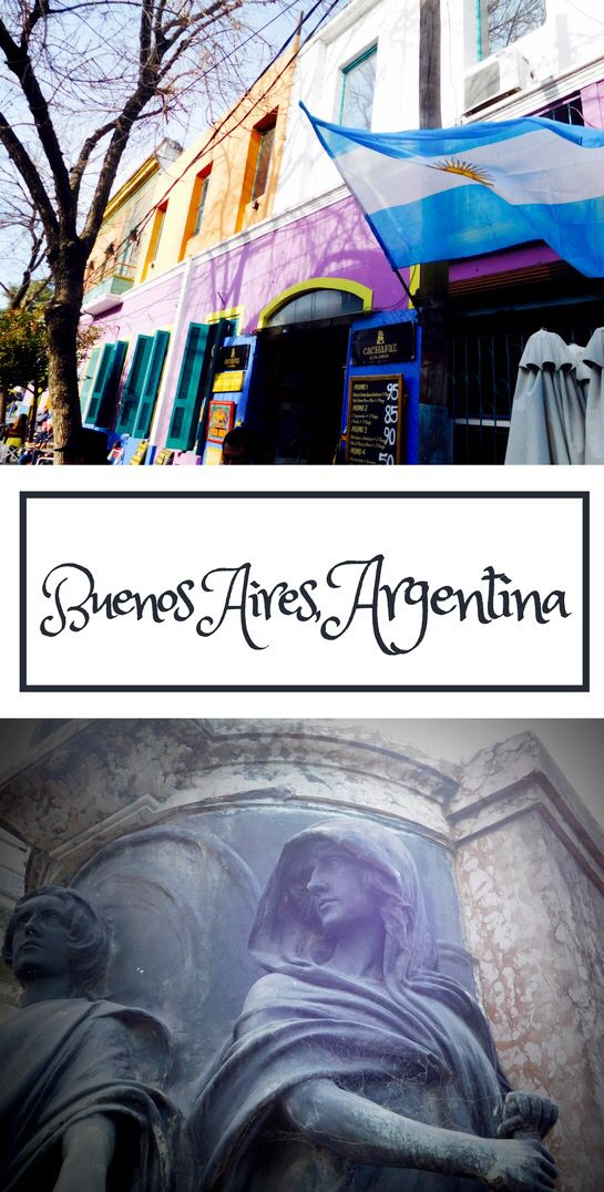 The new Buenos Aires page @unlatinoverde... The ultimate guide to Buenos Aires gives you a flavour of its barrios (San Telmo, Recoleta, Puerto Madero, Microcentro and La Boca) and has plenty information to plan your trip. #BuenosAires #TravelArgentina #CityGuide #TravelTips #Recoleta #LaBoca #PuertoMadero #Microcentro #SanTelmo