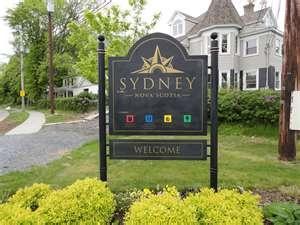 Sydney Nova Scotia, Canada