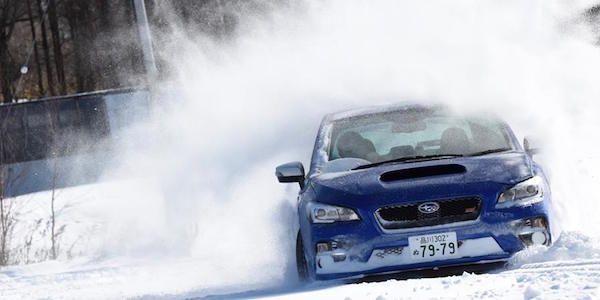 2016 Subaru WRX, 2016 Subaru WRX STI