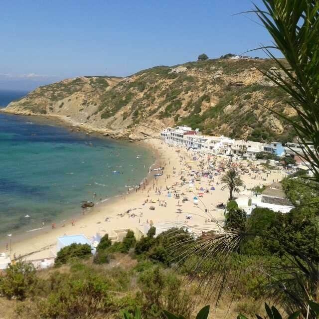 Beach of Tanger #tanger#maroc #marruecos