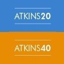 Atkins 20 and Atkins 40 Plans