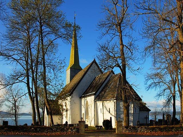 Alstadhaug stone church Trondheimsfjorden: Country Church, Church Her, Stones Church, Beautiful Church, Churches Lov, Church Maine, Church Lov,  Church Building, Church Trondheimsfjorden