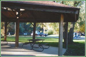 Shamrock Park Campground 9385 Old Us 31 South Berrien