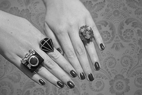 alternative accessories