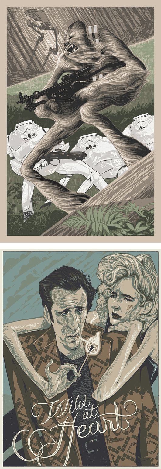 Illustrations by Rich Kelly