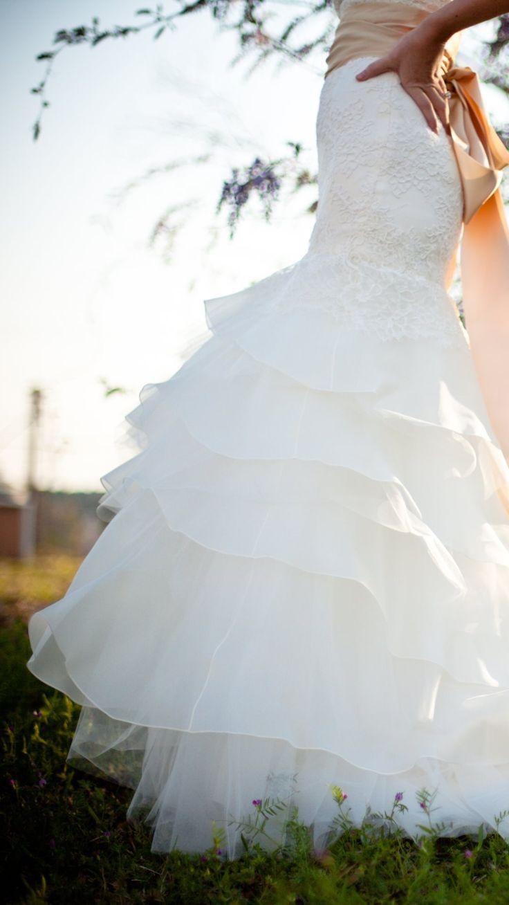 Bride White Wedding Dress HD Wallpapers · 4K
