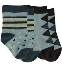 BabyLegs Socks for little feet - Lighthouse