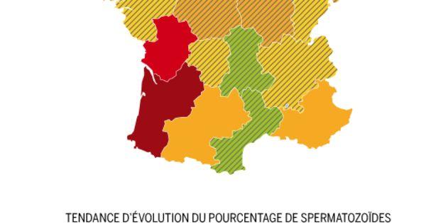 Pourquoi la qualité du sperme des Français décline