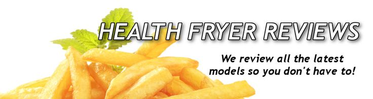 ActiFry 2 in 1 review - Health Fryer Reviews