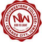 1882, Northwestern College (Orange City, Iowa) #OrangeCity (L14304)