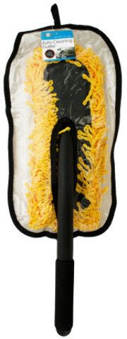 Auto Cleaning Duster Brush