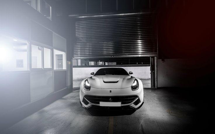 PP Performance Ferrari f12berlinetta 2015