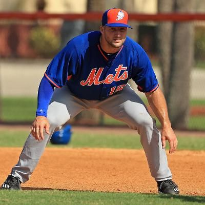 Sports: Tim Tebow Says His New Baseball Career Isnt a Publicity Stunt
