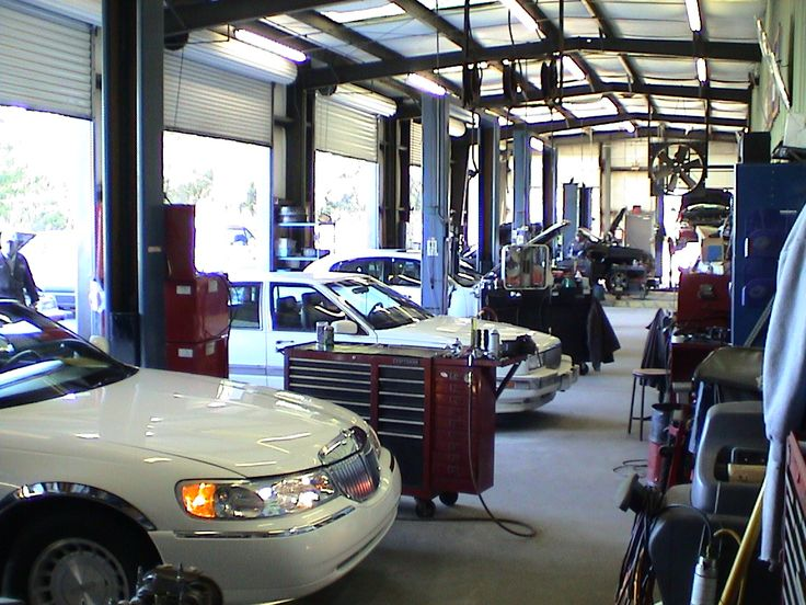Choosing the right auto repair Herndon VA service is probably as important as choosing the right auto parts Herndon VA.