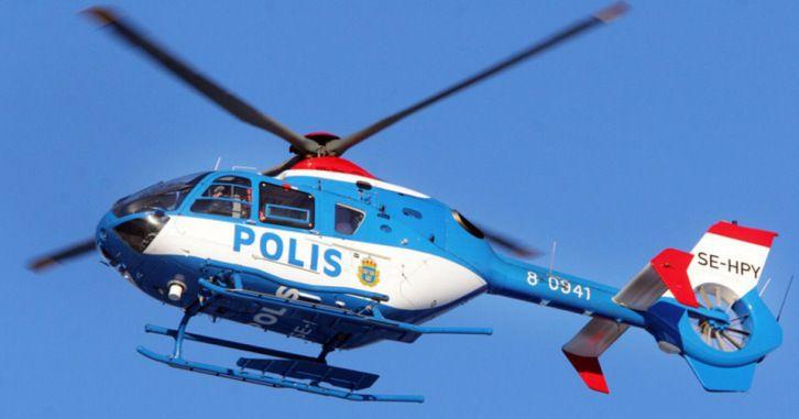 24-åring gripen för mordbrand i Göteborg