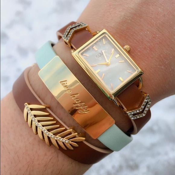 keep collective personalized bracelets Contact me to create your individual design... keep collective Jewelry Bracelets
