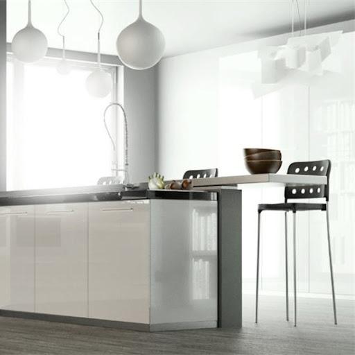 Kitchen render