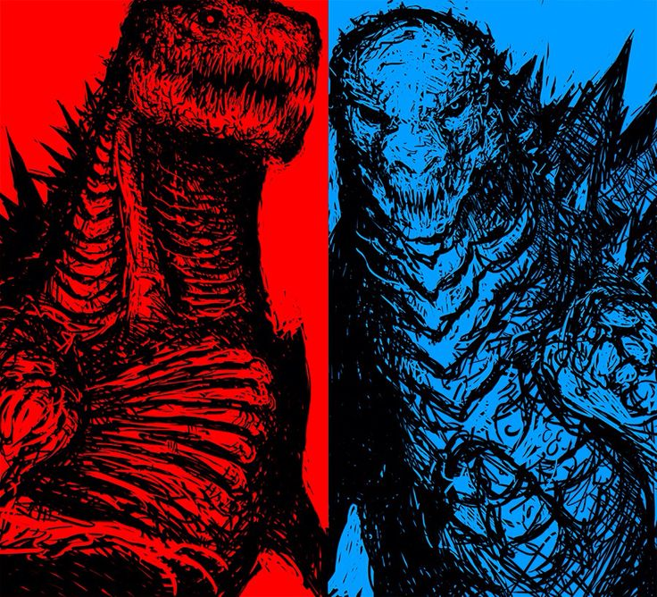Vintage Sci Fi Horror Movie Poster Godzilla 1965 Invasion: 298 Best Images About Shin Godzilla On Pinterest