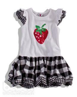 Dívčí letní šaty Lily&Lola