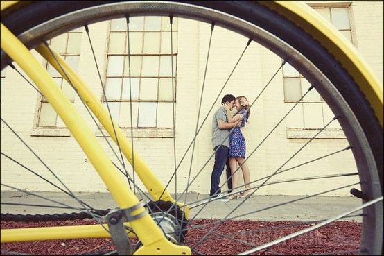 Engagement picture ideas - This is perfect!
