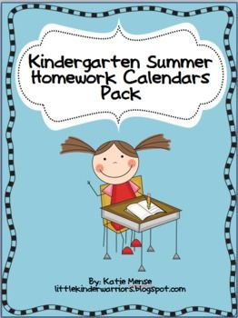 This packet includes everything your Kinders will need to work on their skills over the summer to help them prepare for 1st grade!The activities ...