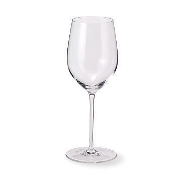 リーデル/ソムリエ シャブリ 14700yen ワインの個性に合わせた脚付きグラス