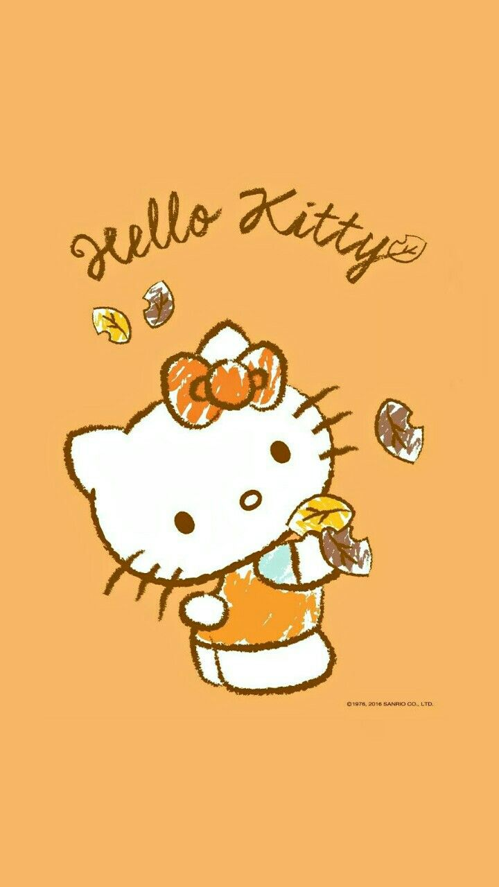 Hello Kitty Tarot Deck: 1337 Best Hello Kitty Wallpapers Images On Pinterest