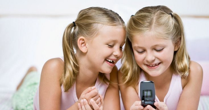 Most mobiles are now smartphones that give kids access to the internet and yet two-thirds of youngsters' phones do not have parental controls