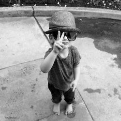 : Hipster, Kids Style, Peace, Kids Swag, Children, Future Kids, Baby, Jason Mraz, Little Boys