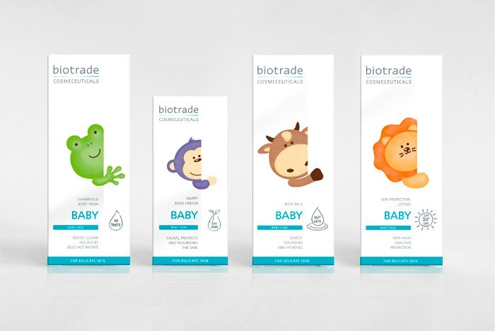 Biotreade #baby #packaging : ) PD