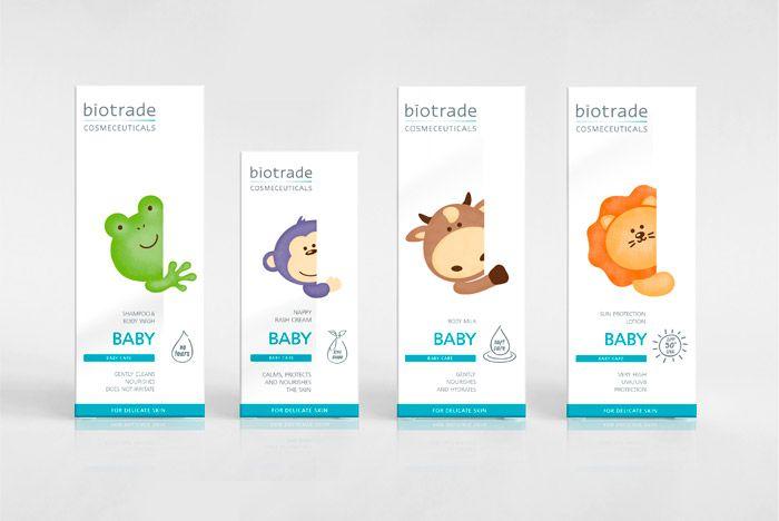 Biotreade #baby #packaging : ) PD