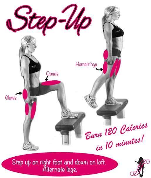 Female Fitness Tips