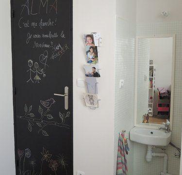 1000 id es sur le th me portes battantes sur pinterest portes de buanderie portes de garde for Peindre une chambre d enfant