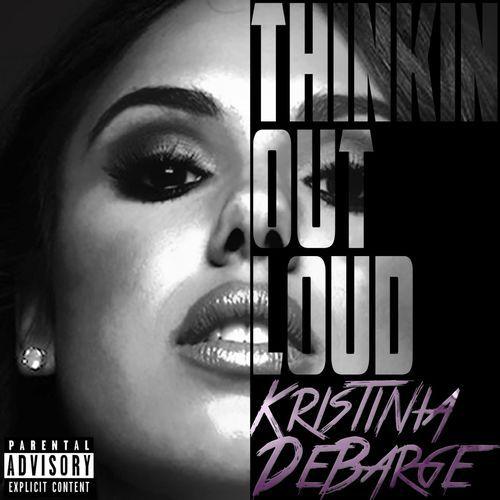 Découvrez Thinkin Out Loud par Kristinia DeBarge sur Deezer