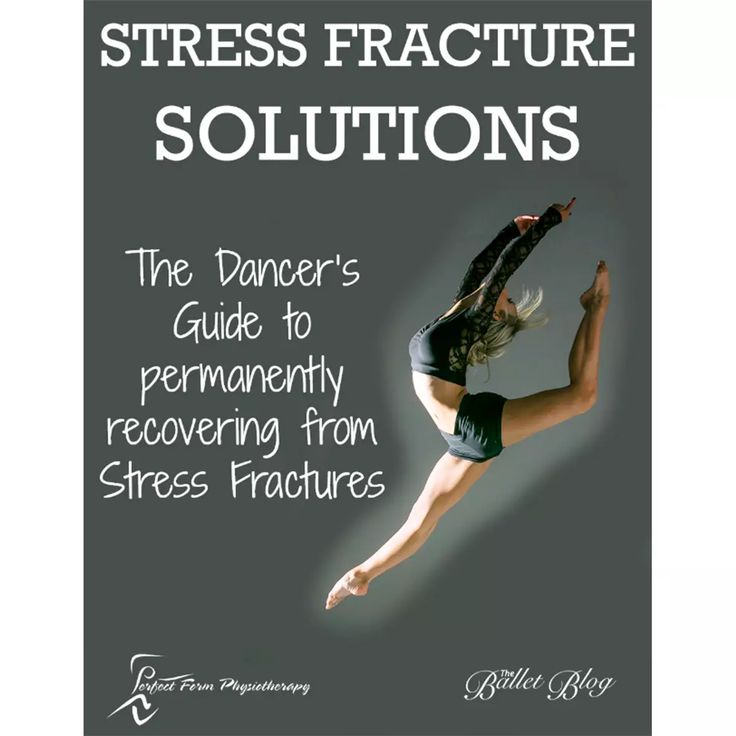 Injury Report - Stress Fracture Solutions $7.67 USD (Download)