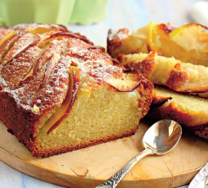 Chec cu mere | Retete culinare - Romanesti si din Bucataria internationala