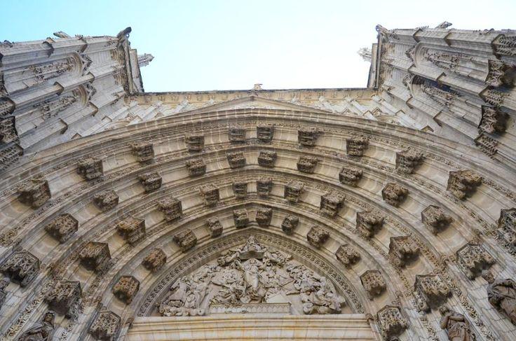 Catedral de Santa María de la Sede by FerryTjan