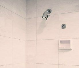 How To Clean Marble Shower Mildew