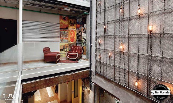 Stay in style - Lemon Rock Hostel is a true 5 Star Hostel