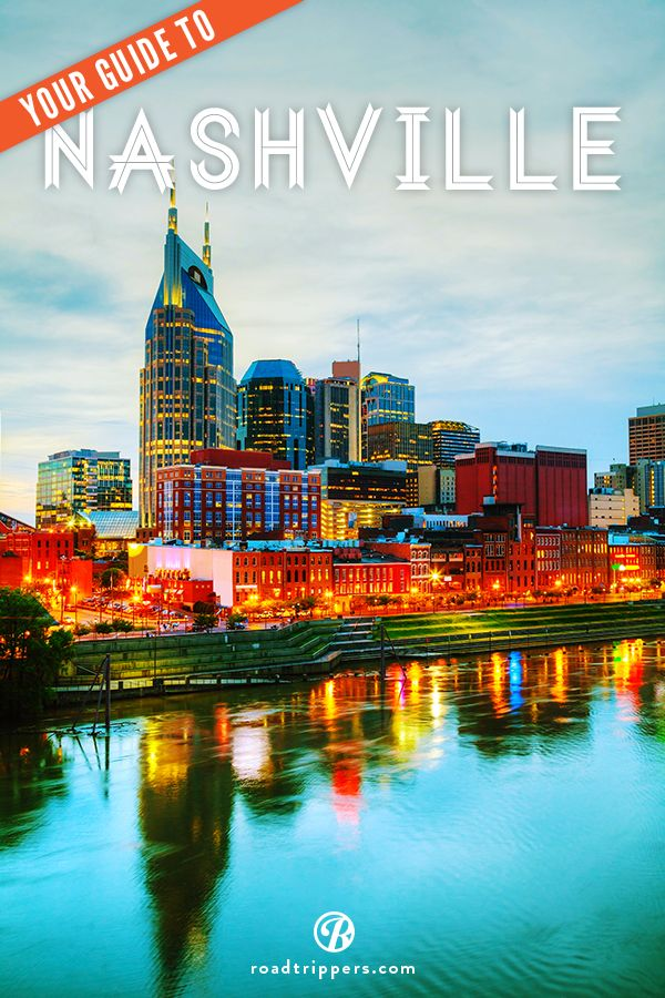 Thinking about visiting Nashville? Here's your guide to the best the city has to offer! @Amy Lyons Lyons Lyons Lyons Lyons Lipsky