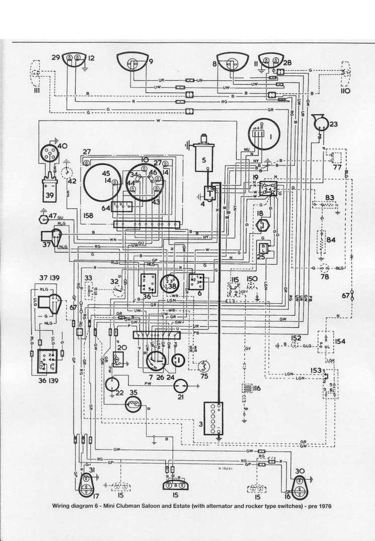 Autoloc Power Window Switch Wiring Diagram