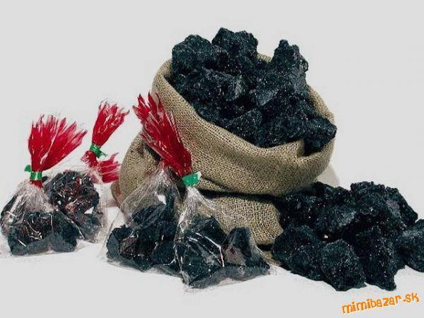 Sladké uhlie