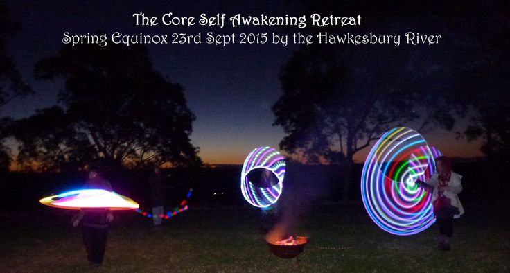 Come along to the only retreat in Australia combining hula hooping with meditation.  You will be surprised by how many uses there are for this circle of wonder. The venue can change based on demand.