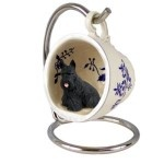 Scottie Collectible...: Scottie Dogs, Things Scottish, Things Scottie, Scotty Dogs, Scottie Collectible, Scottie Items, Scottish Terriers, Blue And White, Scottie Madness