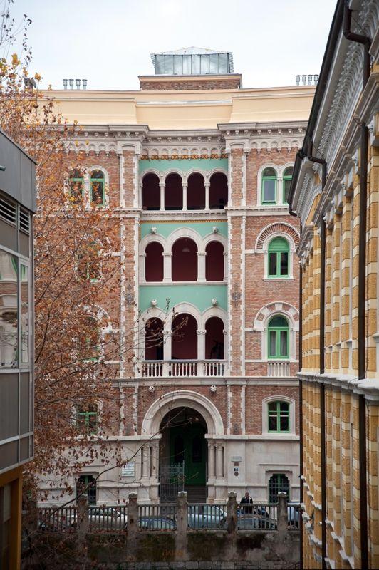 Rijeka: Casa Veneziana, Dolac