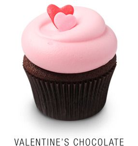Schön Georgetown Cupcake | DC Cupcakes | Valentineu0027s Day Cupcakes That Ship  Anywhere In The ...