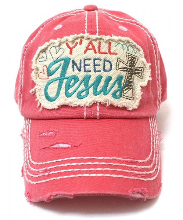 Hearts Cross Y All Need Jesus Patch Embroidery Hat Rose C5180l25758 Hat Embroidery Christian Hats Vintage Cap