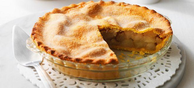 Συνταγή για μηλόπιτα, η υπέροχη apple pie του Τζέιμι Ολιβερ