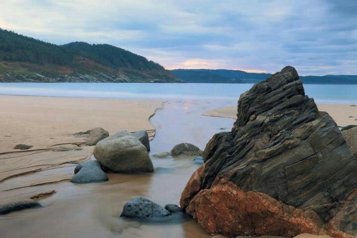 Praia de Esteiro