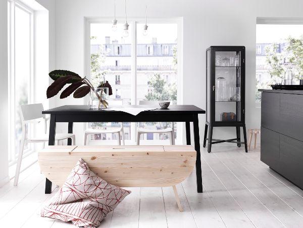 RYSSBY folklore IKEA pressbilder hösten 2014 Trendspanarna.nu